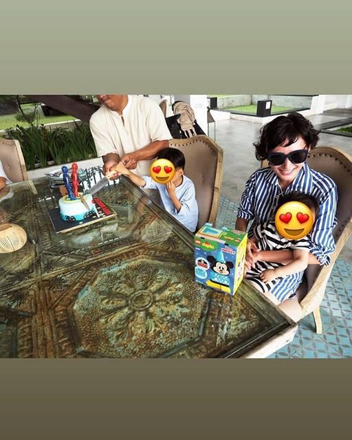 """田丸麻紀 on Instagram: """"大切な今日君たちに出会えてママは幸せです。ご先祖様に感謝君たちに感謝"""" (627782)"""