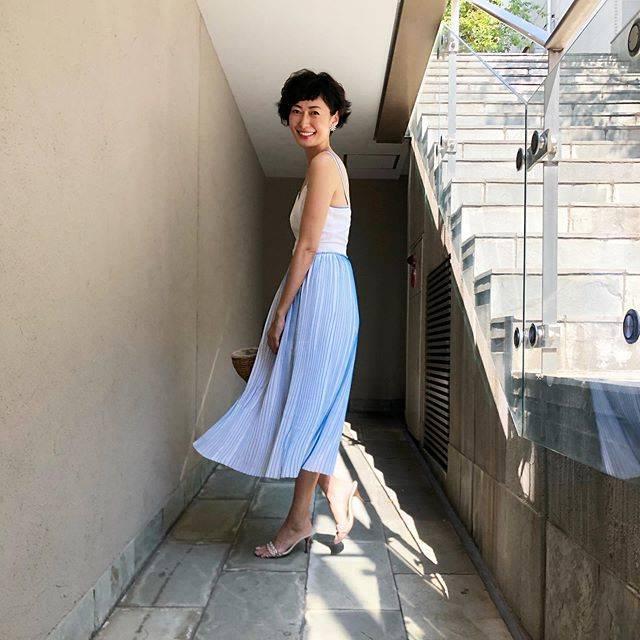 """田丸麻紀 on Instagram: """"あっじぃ〜🌞"""" (627787)"""
