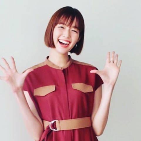 "masa6910 on Instagram: ""#佐藤栞里 #しーちゃん"" (628525)"