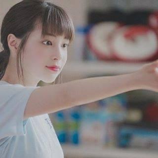 """❤︎。サツマすず。❤︎ on Instagram: """"#可愛いがすぎる❤️ #ひろせすず大好き #広瀬すず"""" (628924)"""