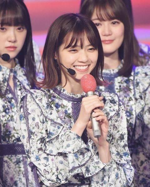"""nishino.nanase.fan on Instagram: """"こんばんは🙂 今日もなあちゃんの笑顔で何度も元気をもらえました☺️今日も一日お疲れ様でした👍  #西野七瀬 #にしのななせ  #nishinonanase #nanase  #なあちゃん #なぁちゃん  #にゃー #ななせまる  #西野七瀬は天使  #西野七瀬は永遠の推し…"""" (629233)"""