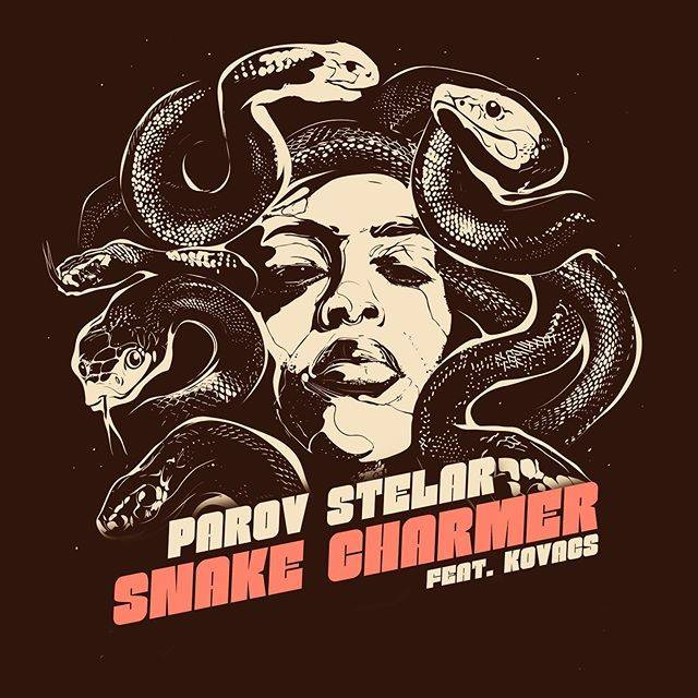"Parov Stelar on Instagram: ""THANK YOU ALL FOR THE A M A Z I N G FEEDBACK!!!!!! I feel proud and honored🎉#snakecharmer #newsingle #parovstelar"" (629313)"