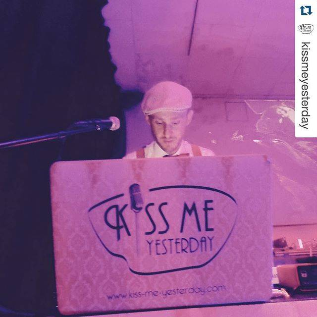 "Teresa Staffler on Instagram: ""bald ist es soweit 🎙📻📺🎥📀 #Repost @kissmeyesterday with @repostapp. ・・・ enjoy the weekend and swing your hips people 🎉 releaseparty 4.2. @…"" (629319)"