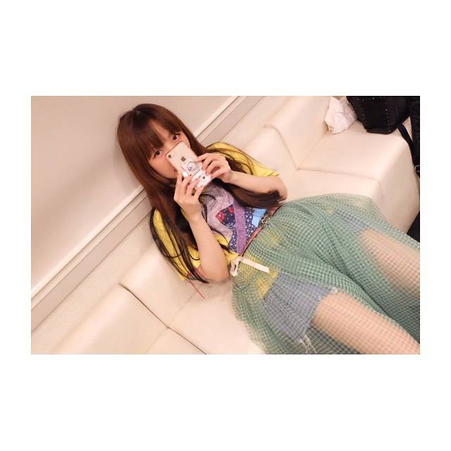 """yu on Instagram: """"・3会場応募したけど、1つしか当たらなかった😂でも贅沢言ったらダメだよね、aikoに会えるからとても楽しみ!!仕事がんばります!#aiko #llr #llr9 #ライブ #当選#aikoジャンキー #aikoジャンキーさんと繋がりたい"""" (629834)"""
