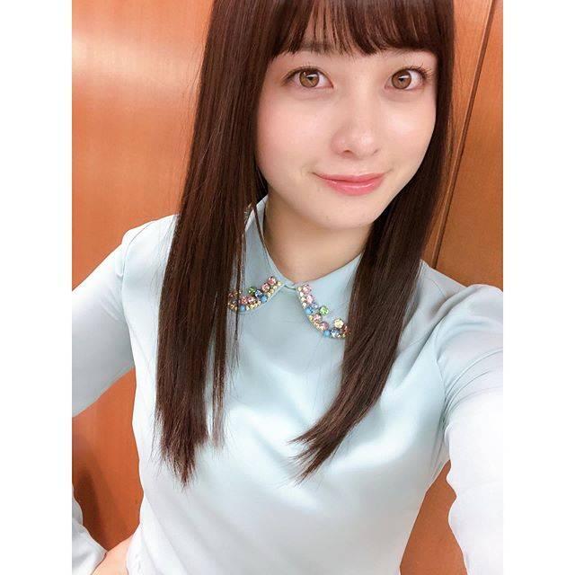 """橋本環奈 on Instagram: """"💖"""" (630292)"""