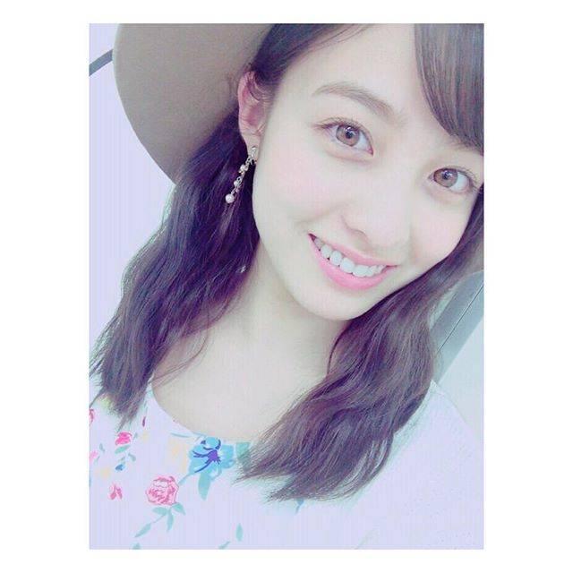"橋本環奈 on Instagram: ""☀️"" (630326)"
