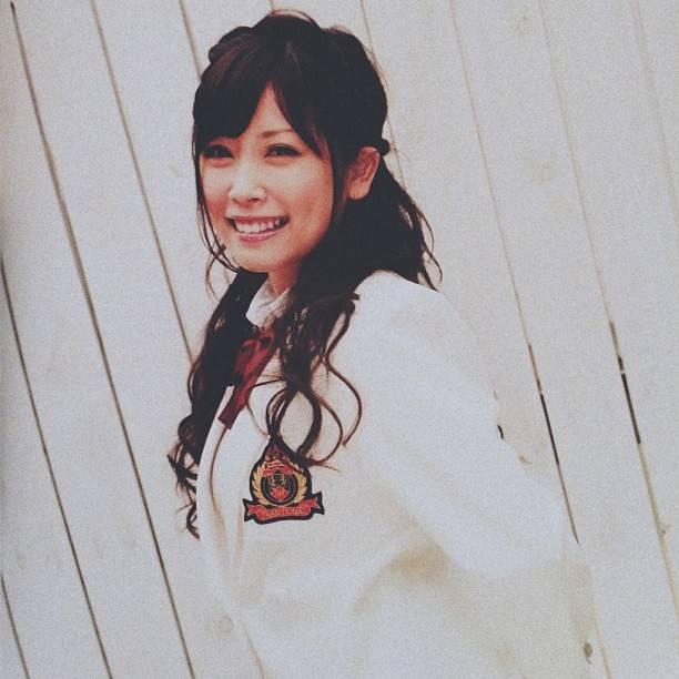 "Chrí (Cream without the 'm') on Instagram: ""Yamaguchi Rico.  #りこてぃん #やまぐちりこ #vscocam"" (632609)"