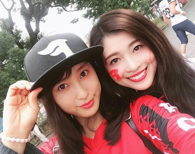 """太鳳ちゃん垢 on Instagram: """"炎伽さん、ミスジャパン東京代表ほんとにおめでとうございます!! 今日学校で「太鳳ちゃんのお姉ちゃんおめでとう!」って何回声かけられたことか😂 これからは〝土屋太鳳の姉〟としてではなく、1人のモデルさん、女優さんとして〝土屋炎伽〟っていう名前が浸透していくのかな、、🤧…"""" (632925)"""