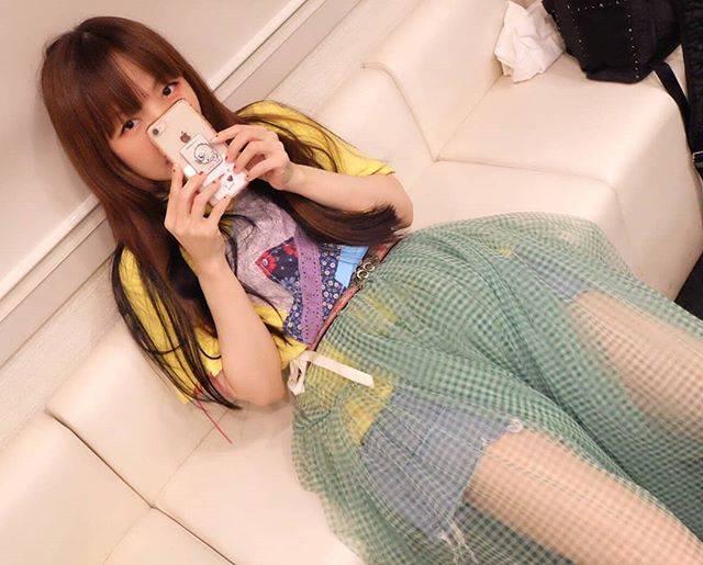 """アレハンドロ on Instagram: """"¡Aiko-chan! ❤❤❤ #アイコ #柳井愛子 #aikoyanai #aiko #jpop #jrock"""" (632967)"""