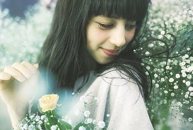 """ニノ(ぽーらー) on Instagram: """"flower ❁*・・#中条あやみ #ぽーりん #ayaminakajo #ぽーらー"""" (633751)"""