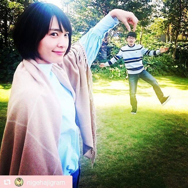 "masao♀ on Instagram: ""・ ・ ・ #repost @nigehajigram @PhotoAroundApp ・ ・ ・ ・ 最近ますます 時の経つのが早い! ・ ・ もう 9月も半ば近い🤔 ・ ・ ・ けど そんなきょうも みくりさんが可愛い☺︎ ・ ・ 火曜っ! ・ ・ ・ ・ #火曜はハグの日…"" (633985)"