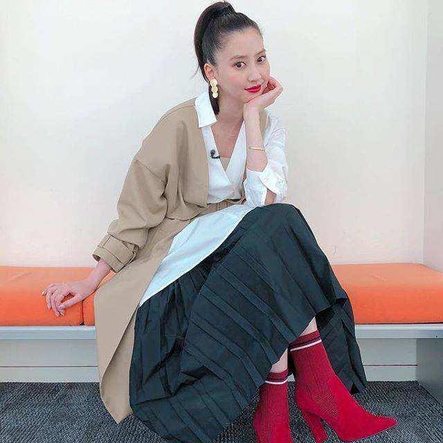 "mayuko_honoka on Instagram: ""可愛すぎる😍雰囲気も最高すぎる👍大好き♡#河北麻友子ちゃん #まゆっこ #大好き"" (634620)"