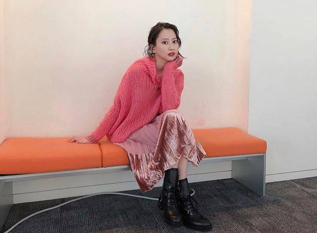 """ひなこ☺︎ on Instagram: """"可愛い可愛い可愛い💕💕ピンク似合う🙊#河北麻友子ちゃん#麻友子ちゃん#大好き"""" (634623)"""