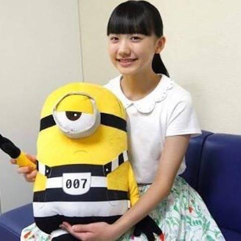 """芦田愛菜bot on Instagram: """"#芦田愛菜 #芦田愛菜ちゃん #芦田愛菜だよ #ashidamana"""" (634810)"""