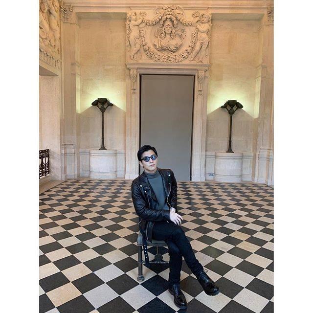 "Takanori Iwata on Instagram: ""🥐☕️"" (635568)"