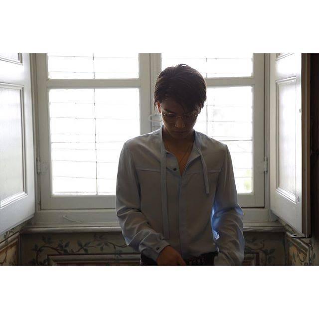 Instagram post by Takanori Iwata 窶「 Apr 16, 2017 at 1:33am UTC (635582)