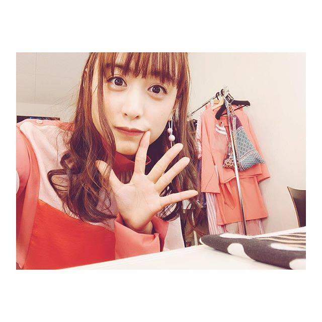 """MIZUKI YAMAMOTO on Instagram: """"本日、『パーフェクトワールドspecial night』です!テーマカラーはピンク♡来て下さる方々、よろしくお願いします!#パフェ#パーフェクトワールド#パーフェクトワールドspecialnight"""" (636017)"""