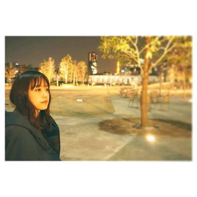 """MIZUKI YAMAMOTO on Instagram: """"つぐみ、何見てるんだろう。#パフェ#パーフェクトワールド"""" (636022)"""