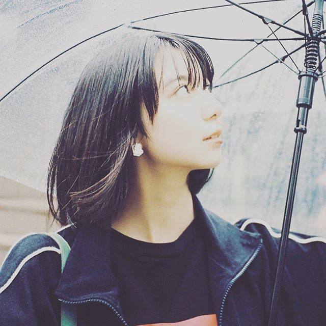 """とと on Instagram: """"#上白石萌音 #かみしらいし #kasa #zookeeper #最高"""" (636204)"""