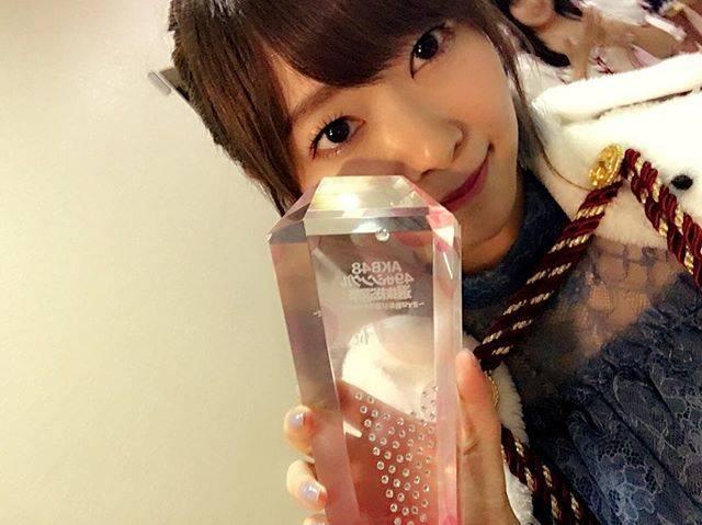 """指原莉乃 (Fanpage/NOT OFFICIAL) on Instagram: """"// 指原莉乃 ♡ ─ ❥ 大分県出身、さっしーこと指原莉乃です あなたの、あなたの、あなたの指原クオリティー覚醒! 大分県出身、指原莉乃です 💕 ─ 1st Senbatsu Election- #27(Undergirls) 2nd Senbatsu…"""" (637778)"""
