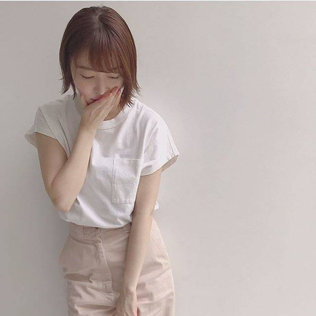 "指原莉乃 (Fanpage/NOT OFFICIAL) on Instagram: ""Good Morning ☀️•#SashiharaRino #RinoSashihars #Sasshi #HKT48 #AKB48 #STU48 #AKB004802 #指原莉乃 #さっしー @345insta"" (638347)"