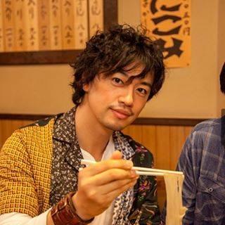 "@takuchan.cinema on Instagram: ""#斎藤工"" (639104)"