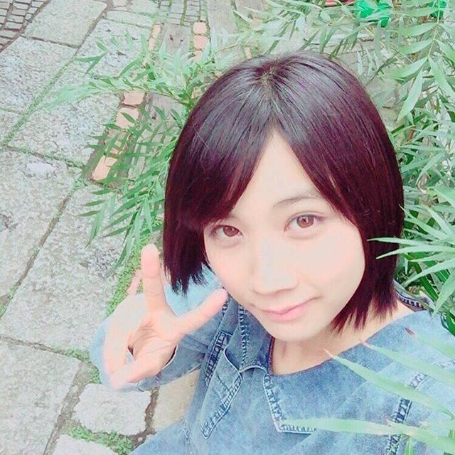 週刊 松本穂香さんはInstagramを利用しています:「自撮り分。#週刊松本穂香 #自撮り」 (642351)