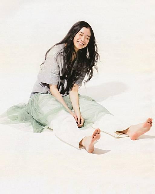 """Yū Aoi Fanpage on Instagram: """"Aoi yu in Pretty Style Summer 2010😭♥♥"""" (643830)"""