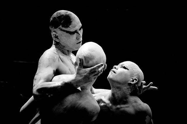 """Masaya Mizuno on Instagram: """"PX3 2019 COMPETITION Awarded : Silver Press/Performing Arts  https://px3.fr/winners/country/2019/1-86695-19/  Thank you !  #daidogei #butoh…"""" (644377)"""
