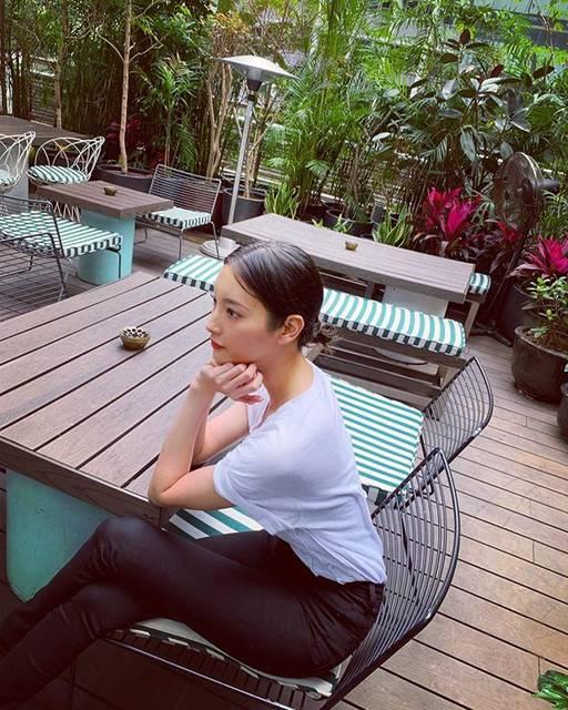 "NANAO1028 on Instagram: ""☕️🌿💖"" (645457)"