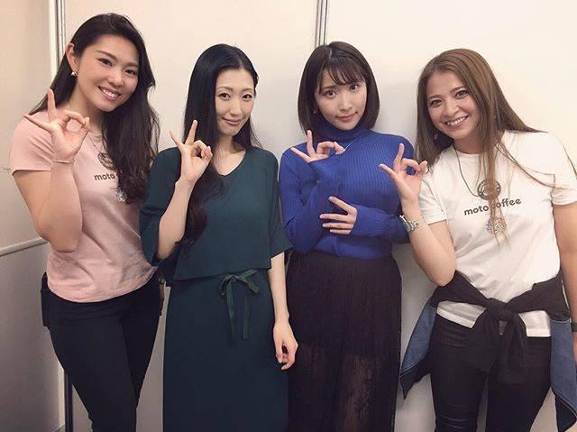 """下川原 リサ -Risa Shimokawara-🇯🇵 on Instagram: """"東京モーターサイクルショー2018ご来場頂いた皆様、ありがとうございました😍🙏 MOTORISEステージ、土曜日にはスペシャルゲストに壇蜜さん。 日曜はbikoのガールズトーク全開でお話しさせて頂きました(*^^*)🎤 沢山のライダーの方々とも触れ合えてとても嬉しかったです!…"""" (645471)"""