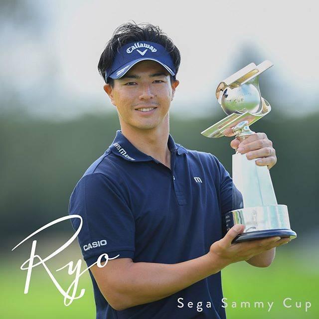 """JGTO  男子プロゴルフツアー on Instagram: """"(オリンピック出場に関して) 丸山さんにもはっぱかけられましたが、2枠に入る。そこを目指してやっていきたいし、英樹も頑張っているんで、また英樹とプライベートのゴルフでも勝負できるように頑張りたいなという気持ちになっています。 #石川遼 #ryoishikawa…"""" (646720)"""