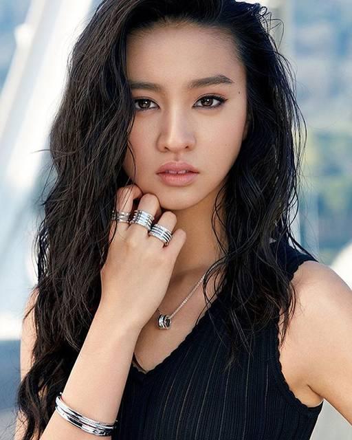"Kōki, on Instagram: ""Vogue Japan June issue  @voguejapan @bulgariofficial  Photographer :  Kazumi Kurigami @kuri1936  Hair and makeup: Hirokazu Niwa  Stylist :…"" (647246)"