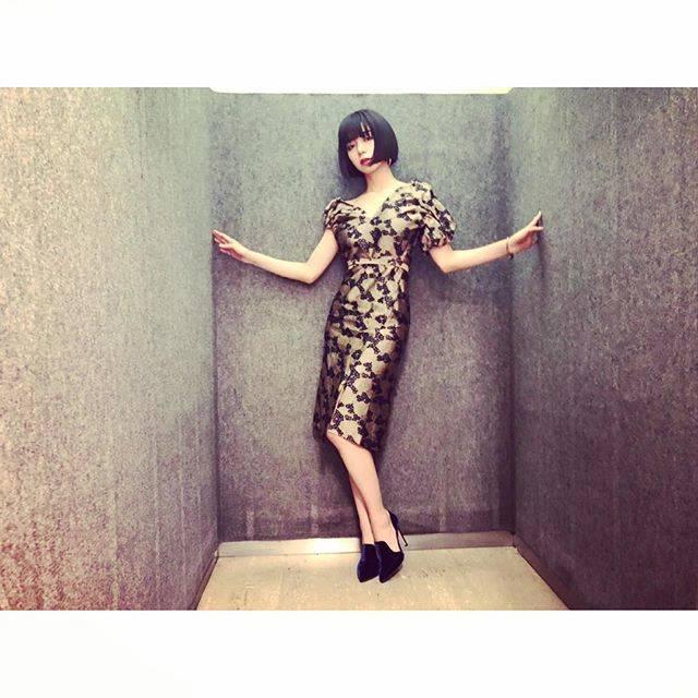 """池田 エライザ on Instagram: """"本日のお仕事衣装は愛しの#viviennewestwood 様stylingは @rxixkxux ありがとう。"""" (648442)"""