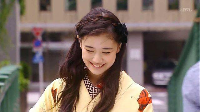 "Yū Aoi Fanpage on Instagram: ""Movie : おせん ( Osen 2008 ) 🙌💛"" (648750)"