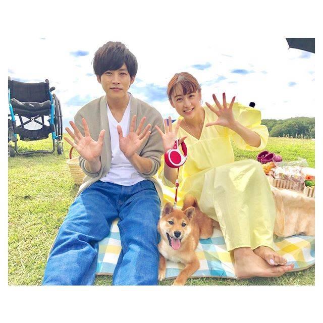 "MIZUKI YAMAMOTO on Instagram: ""ついに、今夜9時〜、『パーフェクトワールド』最終回です!是非、是非ご覧下さい!最後まで見守っていて下さいね。#パフェ#パーフェクトワールド"" (649822)"