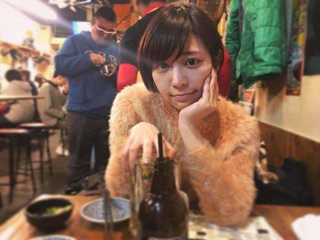 """吉谷彩子(あっこ) on Instagram: """"まいちゃんと1日デート今日はお開き。またね☺️☺️ #まいちゃん#ハシゴ酒 #楽しかった🤤"""" (649877)"""