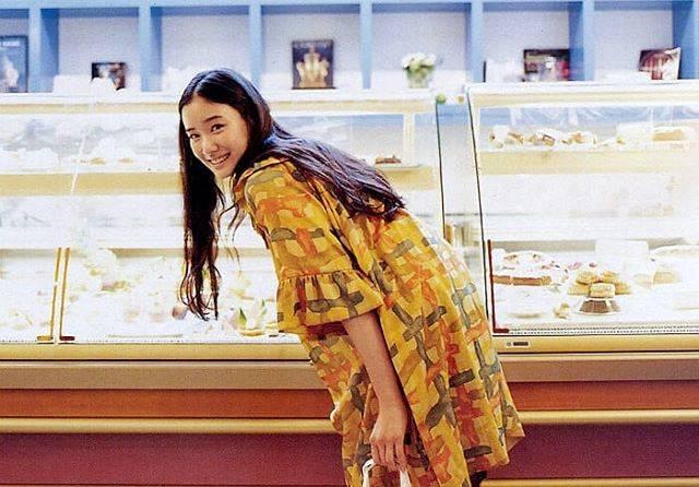 "Yū Aoi Fanpage on Instagram: ""[ Travel Sand Photobook ] ❤💛Photo / Yoko Takahashi"" (649992)"
