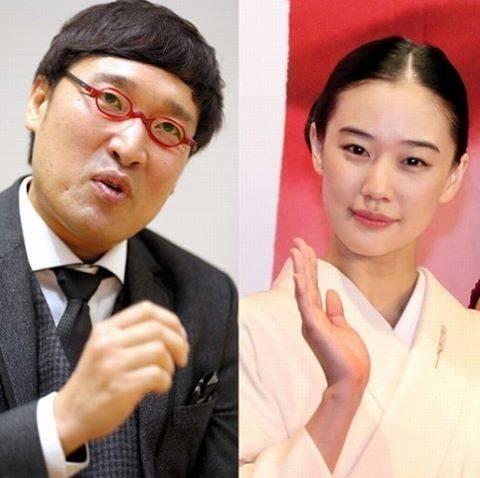 """Kido Hiroki on Instagram: """"㊗️山里亮太結婚!  ネットニュースを見て、 ビックリ‼️こいた! これぞ、晴天の霹靂 ! 本当か⁉︎ほんまか⁉︎ 本当ね⁉︎ 記事を読んでみると 本当の事の様で、 山ちゃん、御目出度う御座います。 卑屈でモテない事を源力にし、モテないくんキャラ、ネタが無くなってしまいますね。…"""" (650108)"""