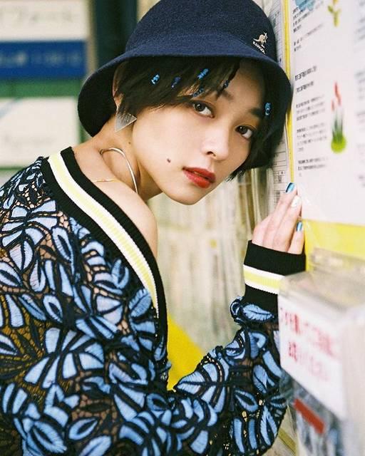 """今、東京でキミを撮る on Instagram: """"【今、東京でキミを撮る。】vol.33 〜里々佳を通して見える世界@代々木上原〜 . model 里々佳 ( @ririkaaaaaaaa ) photo 佐野円香 ( @madoka_sa ) styling 船橋翔大 ( @shota2784 ) hair&make…"""" (650996)"""