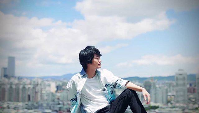 """ユンイ on Instagram: """"長い髪もいいんだけど、短かったらもっといいと思う髪切らないかな...#福山潤 #声優"""" (651695)"""