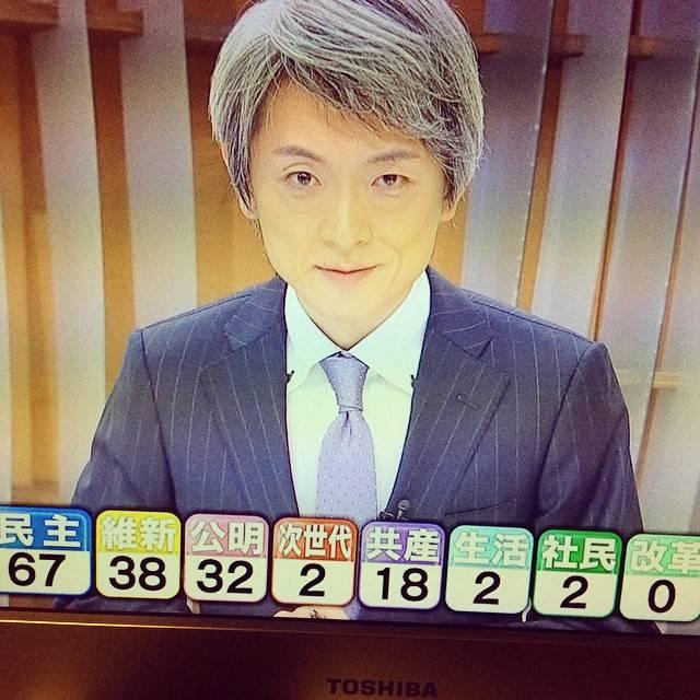 "Yuki Eclair on Instagram: ""麿が奈良1区の状況を伝えてくれてる"" (653076)"