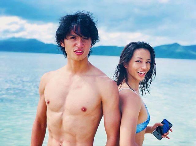 "Maryjun Takahashi 高橋メアリージュン on Instagram: ""Happy 26th B.D to my youngest bro👫👫YU-JI💐🎂⚽️ もうこんなに大きくなったのね!結婚もして!💍身長も筋肉も結婚も姉ちゃん追い抜かれっぱなし!でもI'm so happy🥰 生まれてきてくれてありがとう! @takahashiyuji_3…"" (653242)"