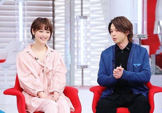 """さくまる🐰 on Instagram: """". おしゃれイズム見てたら 未公開SPでのぞみーるの会の倫也くんが😳💓 上田さんがのぞみーるに 中村さんにいい人いないの?的なことを言って (うろ覚えですごめんなさい) 2人とも上手くかわしてた感じだったけど 倫也くんがなんて言うのか 内心ドキドキしてた🤣💦笑…"""" (654345)"""