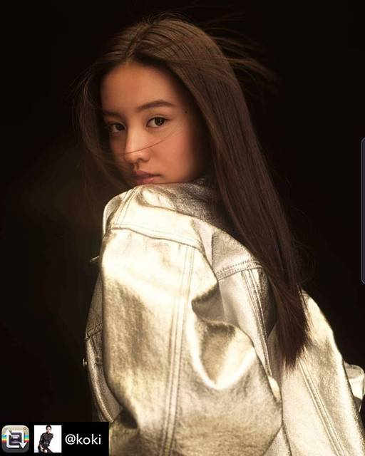 "Shii414_Chii5 on Instagram: ""Repost from @koki #msgm  #koki #工藤静香  #木村拓哉 #style  #sexy #body  #beauty  #nice  #cool  #model  #training  #japan  #beautygirl  #love…"" (654453)"