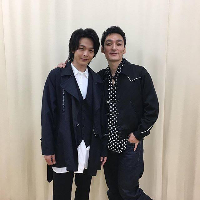 "n t on Instagram: ""今日やっと見てくる♡!#台風家族 #中村倫也"" (655263)"