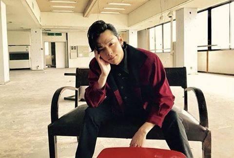 """こすぴ on Instagram: """"・ゴンさんじゃないし😂・ゴンさん。←違う#中村倫也#今日から俺は Twitterより"""" (655295)"""