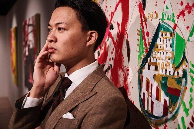 """花田優一 Yuichi Hanada on Instagram: """"、   福岡に行くぞーーー!!!   アートフェアアジア福岡に作品を出展することになりました!!!   ART FAIR ASIA FUKUOKA 2019 福岡三越9階「三越ギャラリー」   2019.9.5(木)-2019.9.8(日)…"""" (656102)"""