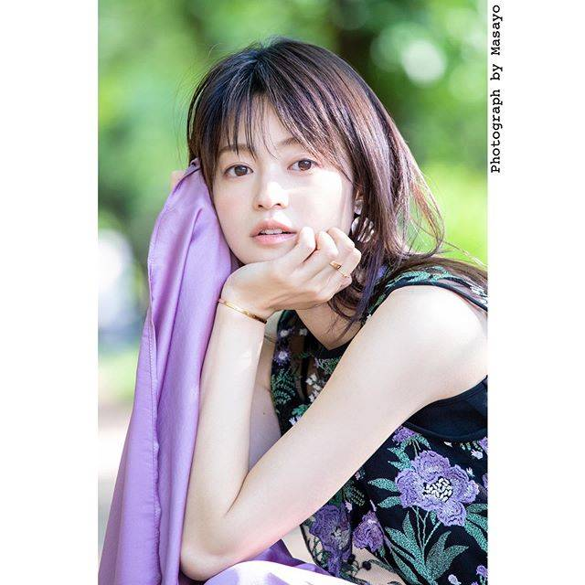 "Masayo on Instagram: ""#日刊SPA WEB記事にて #女優 の#小林涼子 さん撮影させていただきました。 ‡ https://nikkan-spa.jp/1575705 ‡  #5dmark4  f4.5  1/320秒  ISO1250 189mm ‡ #mywork…"" (659100)"