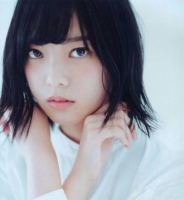 "平手友梨奈 ◢͟│⁴⁶ on Instagram: ""#欅坂46 #keyakizaka46 #平手友梨奈 #hirateyurina #japanesegirl"" (659353)"